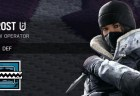 レインボーシックス シージ:無料DLC「Black Ice」で追加されるオペレーター2種がリーク?