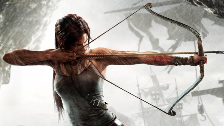 CoD2016:Infinity Wardへ『トゥームレイダー』のベテランゲームディレクターが参加