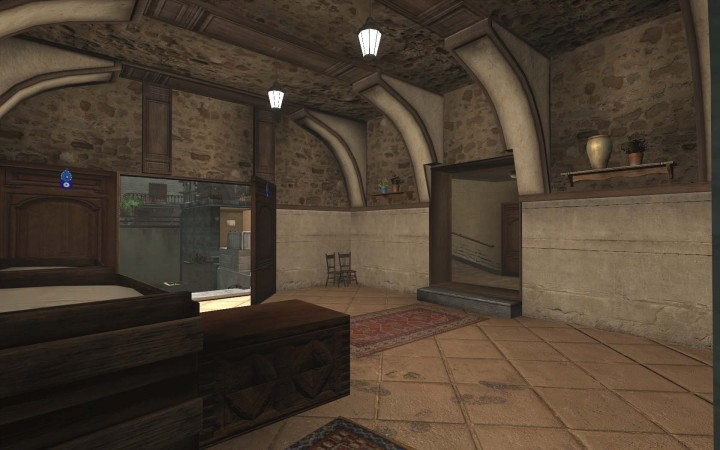 2側小部屋