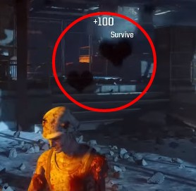Black Ops 3 ZOMBIES EASTER EGG   VALENTINES DAY EASTER EGG  REPLACE BLOOD WITH HEARTS   BO3 Zombies    YouTube