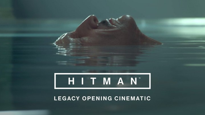 "HITMAN:暗殺シーンを集めた最新シネマティックトレーラー""Legacy""公開、寿司でも暗殺"