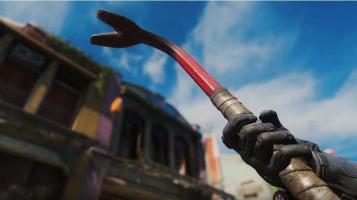 CoD:BO3:新近接武器の「バール」は強すぎ? 「クレイジー」「勘弁してくれ」