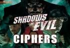 CoD:BO3:ゾンビマップ「Shadows of Evil」、5つの興味深い暗号まとめ