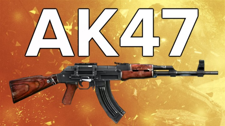 CoD:AW:「AK-47」の無料プレゼント実施中、ダブルXPも開催