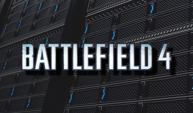 BF4:最新のサーバーアップデートを配信。アンチチートシステムの改善など