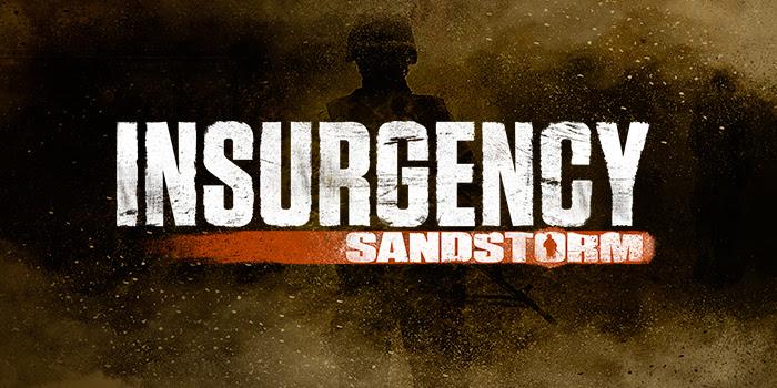 Insurgery sandstorm