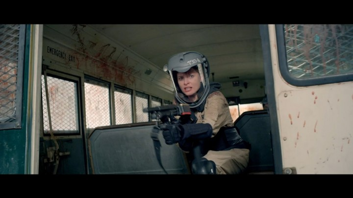 FPS映画パンデミック