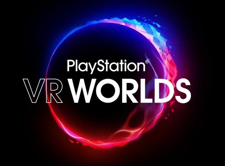 PlayStation®VR プレイステーションVR