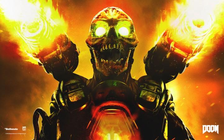 新生『DOOM』:血飛沫飛び散るマルチプレイヤートレイラー公開、クローズドベータテストも