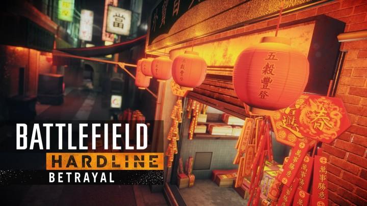 BFH:「Grand Bazaar」を元とする新マップ「チャイナタウン」の制作秘話映像(日本語字幕)