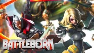 Battleborn バトルボーン