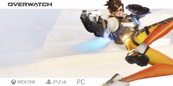 オーバーウォッチ:海外版の発売日が5月24日に決定、オープンベータ開催へ(PS4,X1,PC)