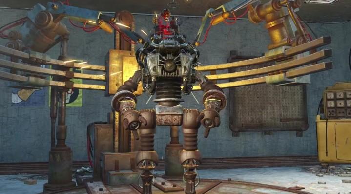 Fallout4-dlc AUTOMATRON
