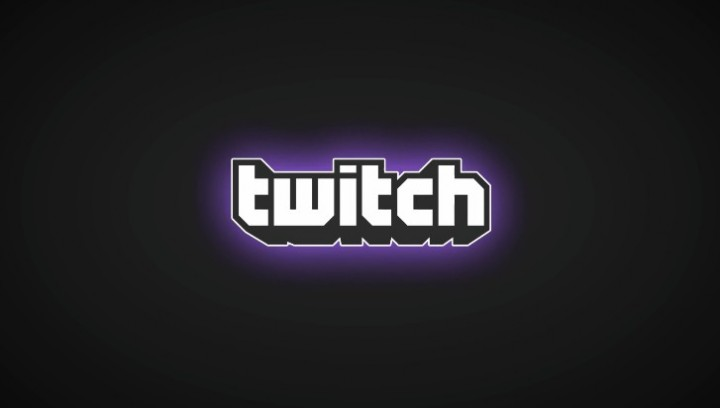 Twitch-Stream First