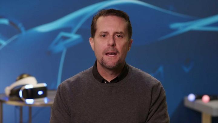 PS VR:SCE代表取締役 アンドリュー氏のPlayStation VRに関するメッセージビデオ