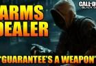 CoD:BO3:「新武器確定」のサプライドロップ Arms Dealer(武器屋)実装か