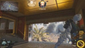 CoD:BO3 Dagger