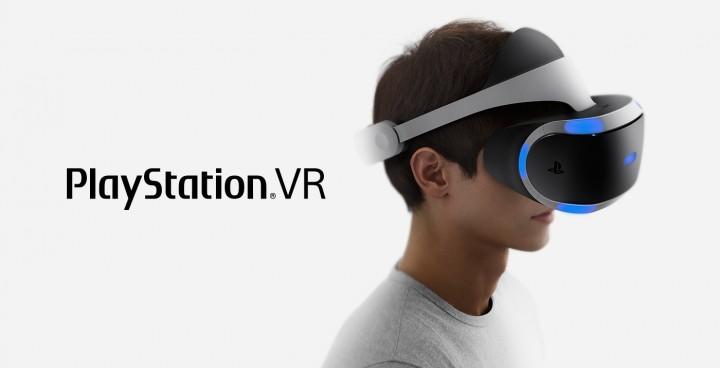 PS VR:世界累計実売台数が100万目前の91万5千台に到達、コンテンツも100本超え