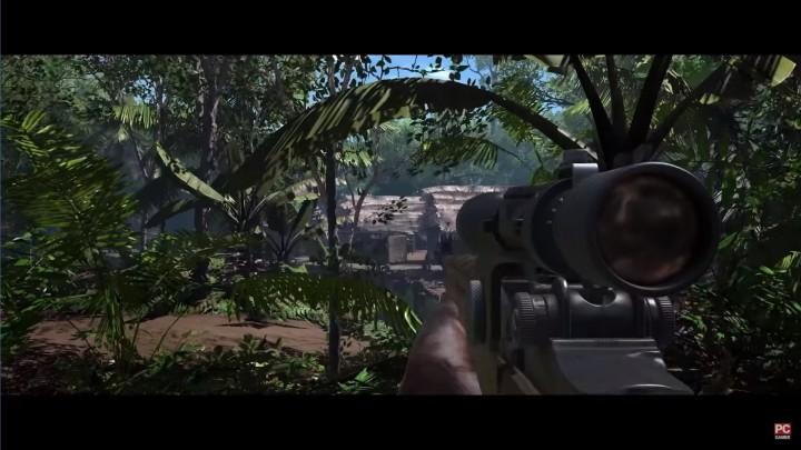 リアル系ベトナム戦争FPS『ライジングストーム 2: ベトナム』、ゲーム内映像満載のトレイラー公開