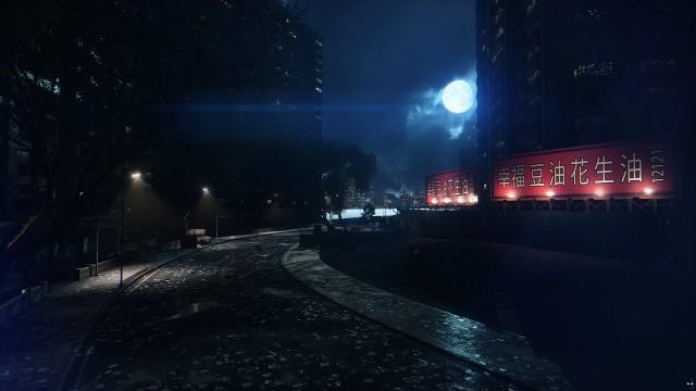 """BF4:DICE、開発中だった""""夜間マップ""""2種のリリースをキャンセル"""