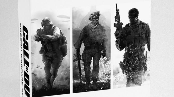国内外のAmazonへ『Call of Duty Modern Warfare Trilogy』登録、『MW』全部入りで5月17日発売?