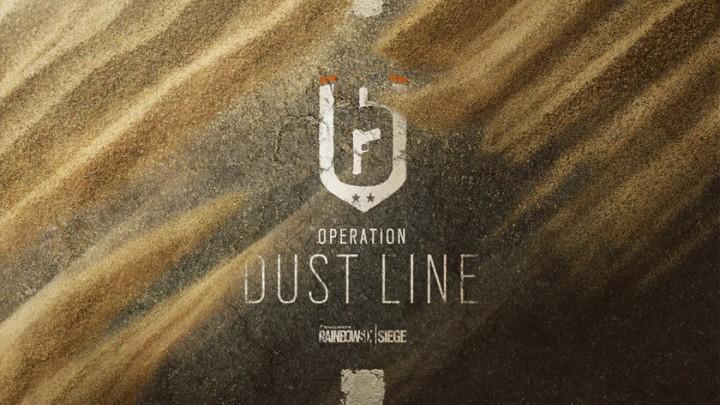 レインボーシックス シージ:第2弾DLC「Operation Dust Line」発表、5月9日配信