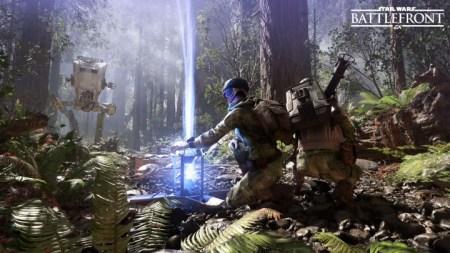 "SWBF:第2弾DLC""ベスピン""は6月配信、無料コンテンツも盛り沢山"