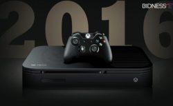 噂:2種類の新型Xbox One発表か、40%スリム版と性能4倍モデル「Scorpio」