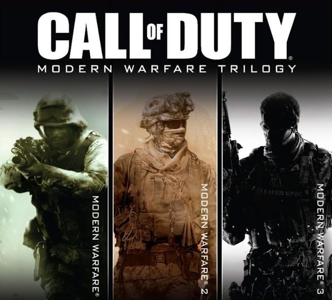 三部作全部入りの『 コール オブ デューティ モダン・ウォーフェア バンドル』、国内Xbox Storeで販売開始