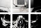 CoD:IW:CoD公式Instagramのドクロ画像が完成。宇宙服?