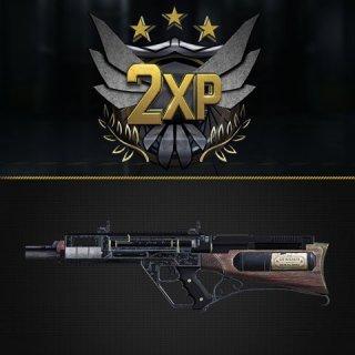 CoD:AW:エリート武器「IMR Boar Strike」の無料配布開始、ダブルXPも開催