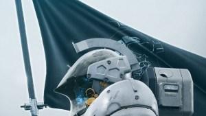 コジマプロダクションのドクロアイコン「ルーデンス」の全身像が公開