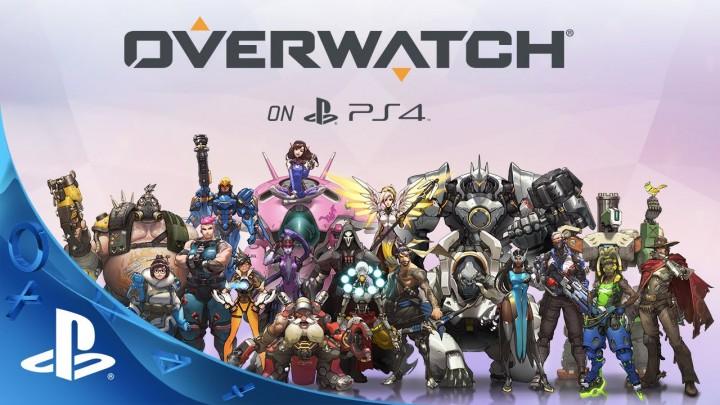 オーバーウォッチ:オープンベータのゲームプレイトレーラー公開