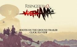 『Rising Storm 2: Vietnam(ライジングストーム2 ベトナム)』