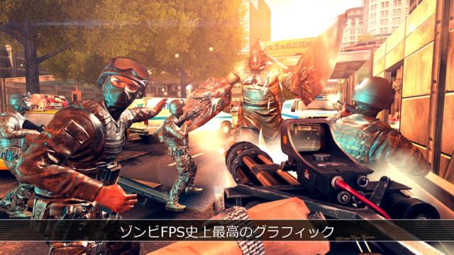 ゾンビFPS『UNKILLED』が大規模アップデート、マルチプレイヤーを実装