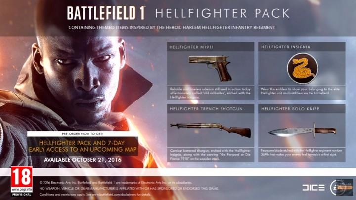 BF1:『バトルフィールド 1』の現時点で判明している銃、近接武器、ガジェット一覧