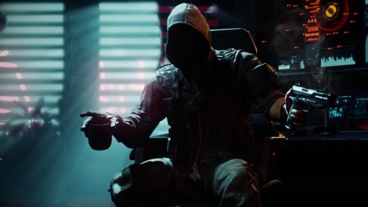 """噂:CoD:BO3:10番目のスペシャリスト「ブラックジャック」は""""契約""""成功で使用可能に"""