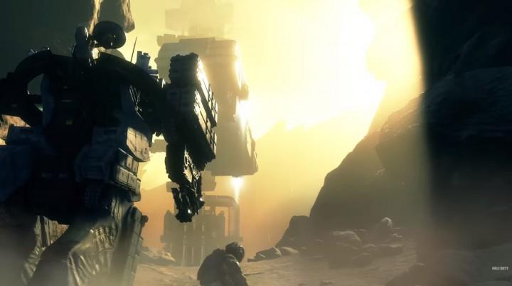 『Call of Duty: Infinite Warfare(コール オブ デューティ インフィニット・ウォーフェア)』
