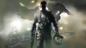 CoD-IW『Call of Duty: Infinite Warfare(コールオブデューティ: インフィニット・ウォーフェア)』