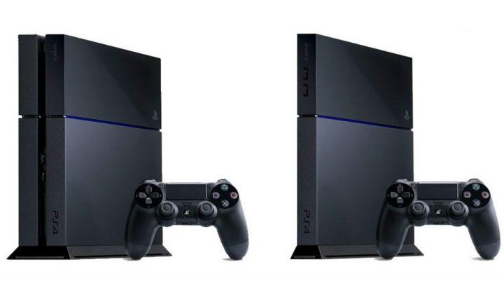 PS4 スリム