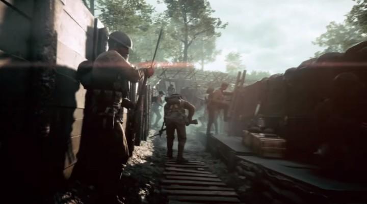 """BF1:""""第一次世界大戦""""が一旦却下されたもう一つの理由"""