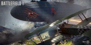 『Battlefield 1(バトルフィールド 1)』