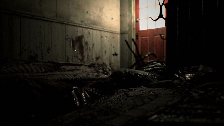 BIOHAZARD 7 resident evilss07