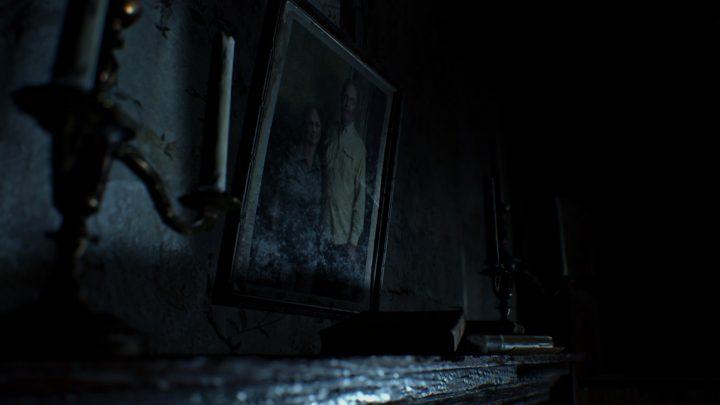 BIOHAZARD 7 resident evilss08