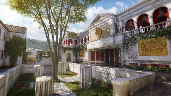BO3-DLC3-Raid マップ