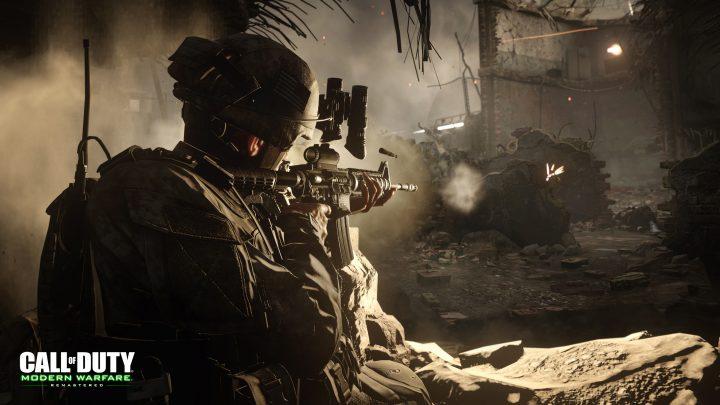 『CoD:MWR』のRaven Software、「新作を作るなら舞台は現代戦」