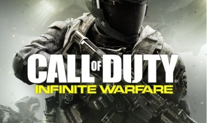 『Call of Duty: Infinite Warfare(コールオブデューティ: インフィニット・ウォーフェア)』
