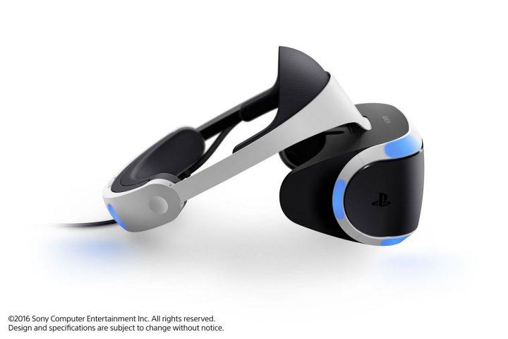 PS VR: 品薄続く PlayStation VR、国内での追加販売を3月25日より実施