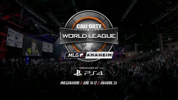 CoD:BO3:賞金総額10万ドルの大会「MLG Anaheim」が今週末から開催