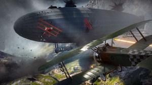 BF1:『バトルフィールド 1』 6種の兵科と4つのマップ、3種のゲームモード公開